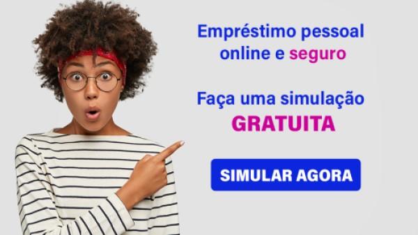 Simular empréstimo online sem compromisso